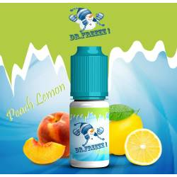 DR. FREEZZ PEACH LEMON 10ml