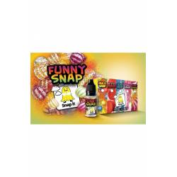 CONCENTRÉ FUNNY SNAP - IT 10ML (PACK DE 5)