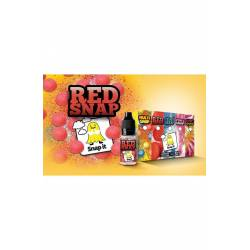 CONCENTRÉ RED SNAP - IT 10ML (PACK DE 5)