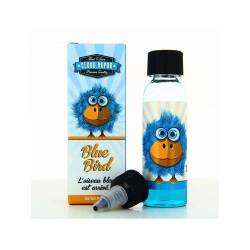 BLUE BIRD - CLOUD VAPOR 40/50ML