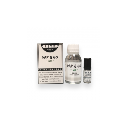 PACK DIY BASE 50/50 100 ML VAP&GO