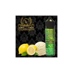 SPARKLING LEMON ICE THE KINGDOMS ZHC 50 ML