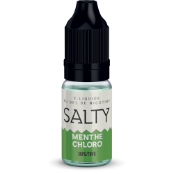 MENTHE CHIORO 10 ML